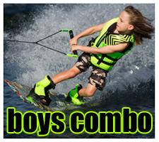 Boys-Combo