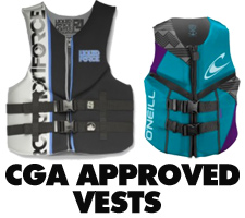 CGA-VESTS