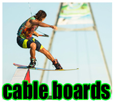 Cable-Boards