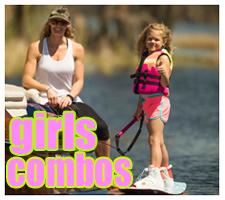 Girls-Combo
