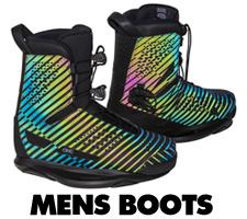 Mens-Boots