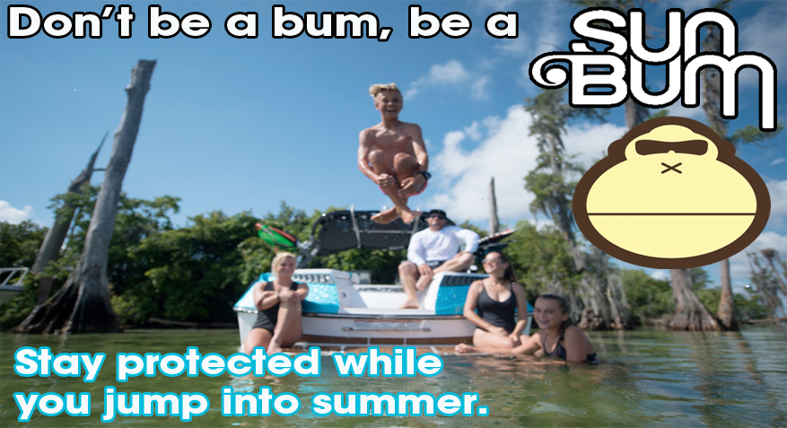 SunBum Sunscreen